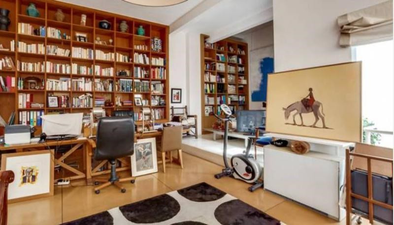 Vente de prestige loft/atelier/surface Malakoff 1380000€ - Photo 2