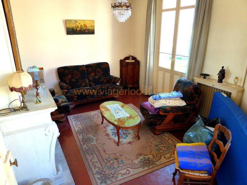Lijfrente  huis Cannes 220000€ - Foto 1