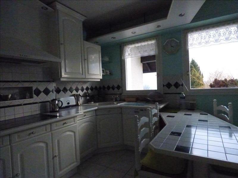 Vente maison / villa Annecy 499000€ - Photo 4