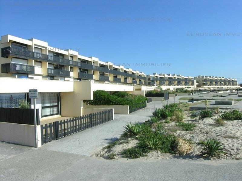 Vacation rental apartment Lacanau-ocean 313€ - Picture 6