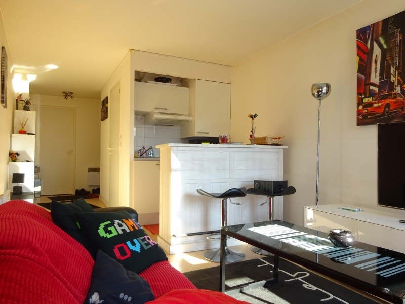 Sale apartment Brest 69 900€ - Picture 2