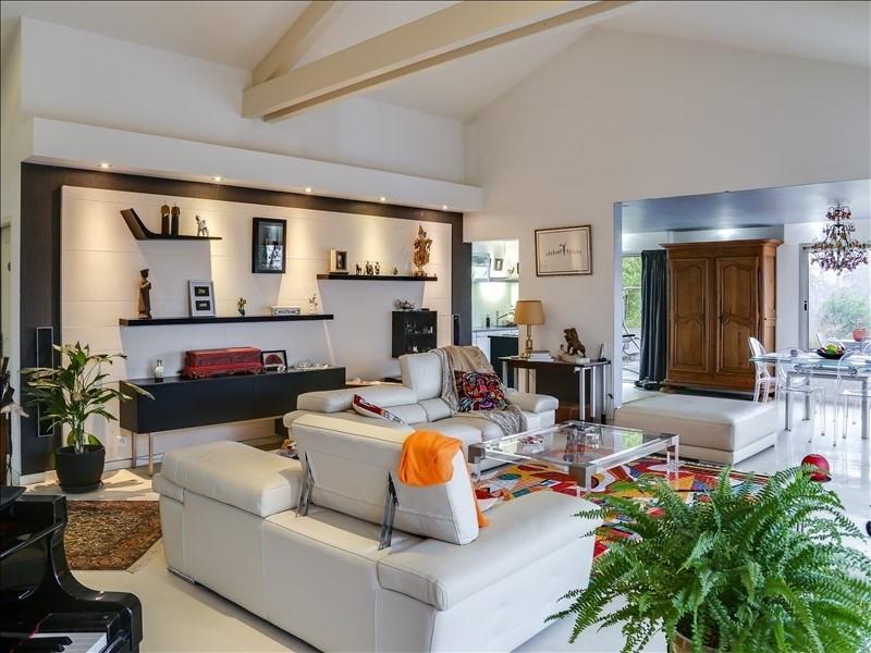 Vente de prestige maison / villa Annemasse 850000€ - Photo 5