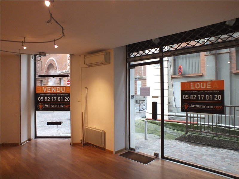 Vente local commercial Montauban 120 000€ - Photo 6