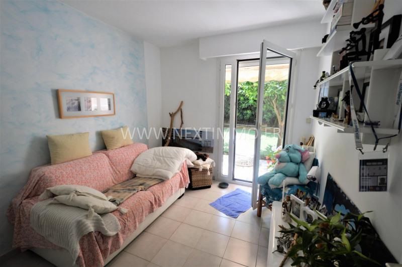 Vente appartement Menton 283000€ - Photo 7