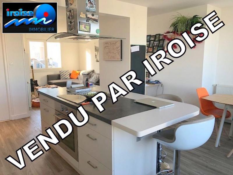 Sale apartment Brest 159700€ - Picture 2