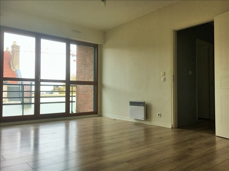 Sale apartment Bethune 85 500€ - Picture 1