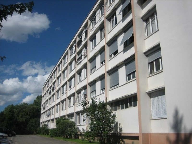 Location appartement Lyon 4ème 650€ CC - Photo 4