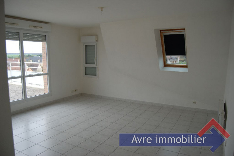 Rental apartment Verneuil d avre et d iton 407€ CC - Picture 2