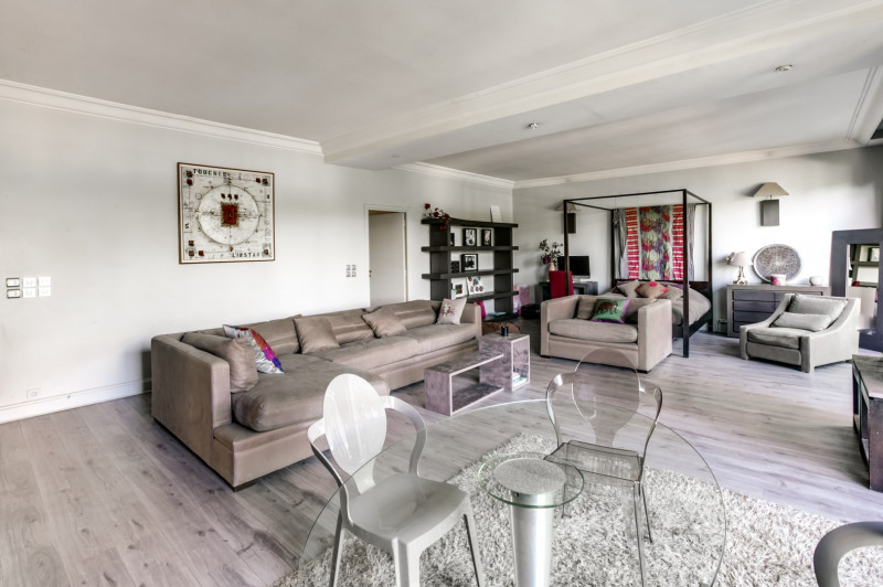 Deluxe sale apartment Neuilly-sur-seine 1 540 000€ - Picture 3