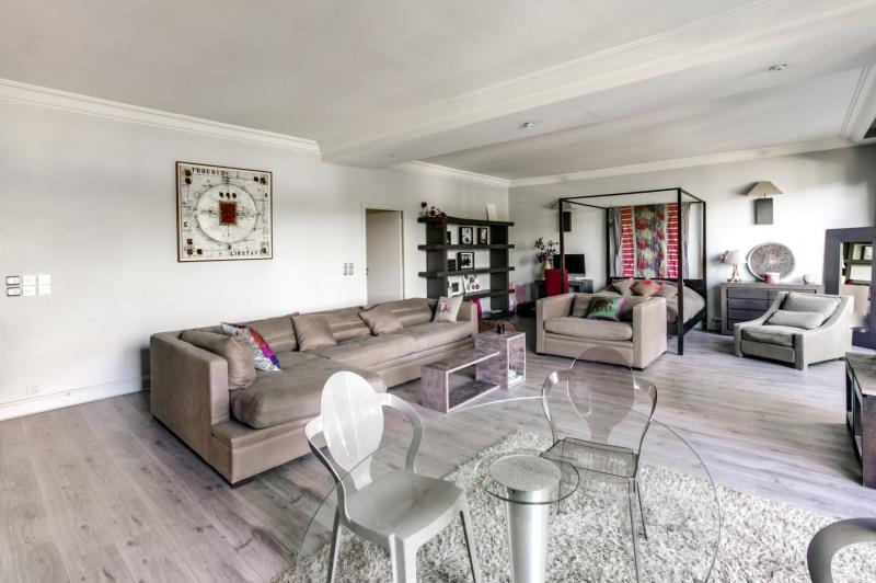 Vente de prestige appartement Neuilly-sur-seine 1540000€ - Photo 3