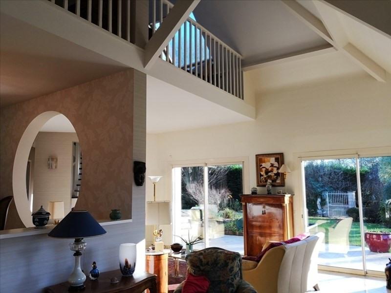 Vente maison / villa Lons 449000€ - Photo 2