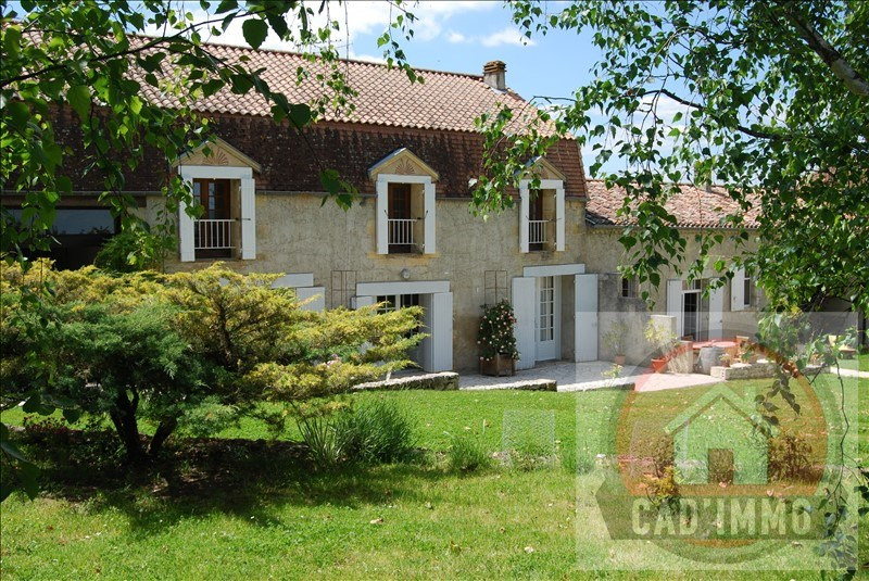 Deluxe sale house / villa Monbazillac 651000€ - Picture 3