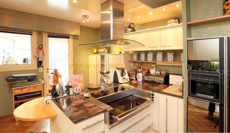 Vendita nell' vitalizio di vita casa Quiberon 650000€ - Fotografia 10