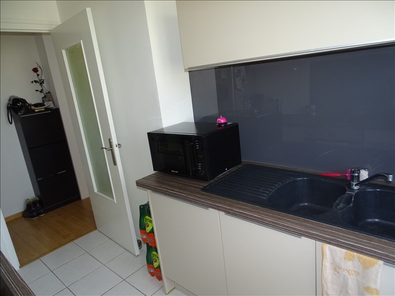 Vente appartement Villefranche sur saone 103 000€ - Photo 2