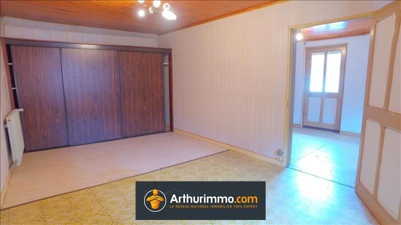 Sale house / villa Villebois 67000€ - Picture 6