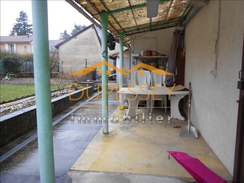 Vente maison / villa Les abrets 184000€ - Photo 6