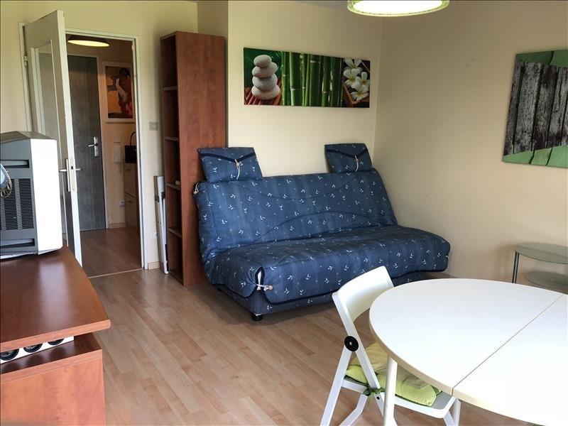 Rental apartment Strasbourg 542€ CC - Picture 4