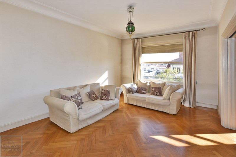 Sale apartment Lyon 6ème 720000€ - Picture 2