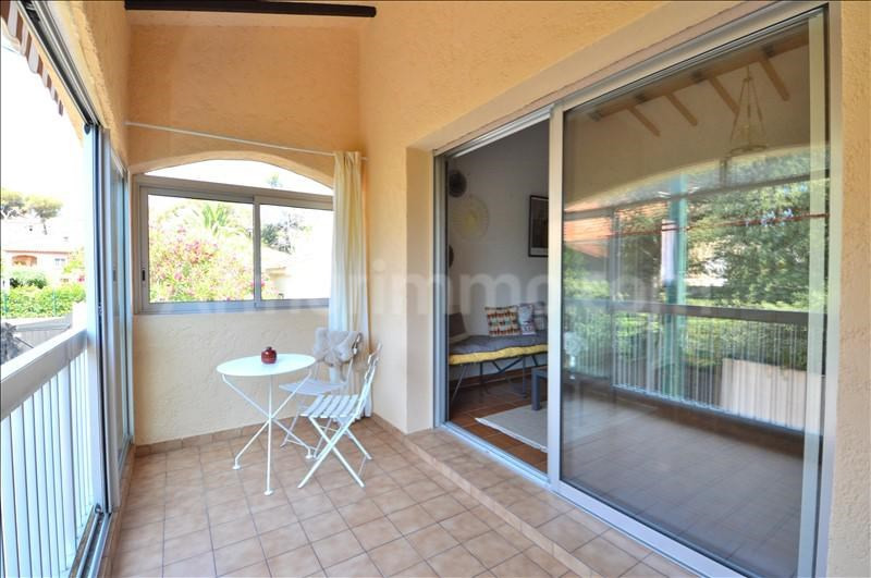 Vente appartement St aygulf 230 000€ - Photo 1