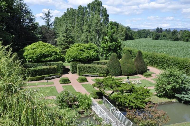 Vente de prestige château Trevoux 2550000€ - Photo 4