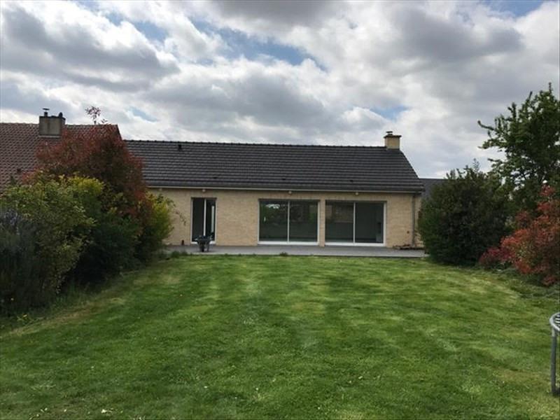 Sale house / villa Arleux en gohelle 310000€ - Picture 1
