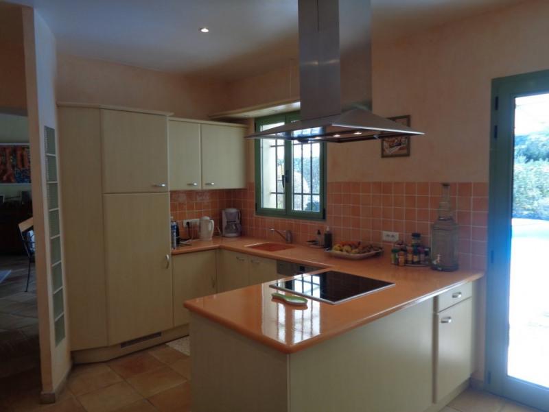 Sale house / villa Salernes 546000€ - Picture 7