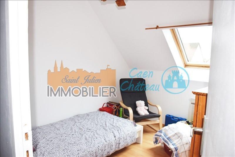 Vente maison / villa Demouville 234000€ - Photo 4