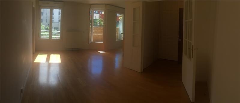 Vente appartement Courbevoie 365650€ - Photo 4