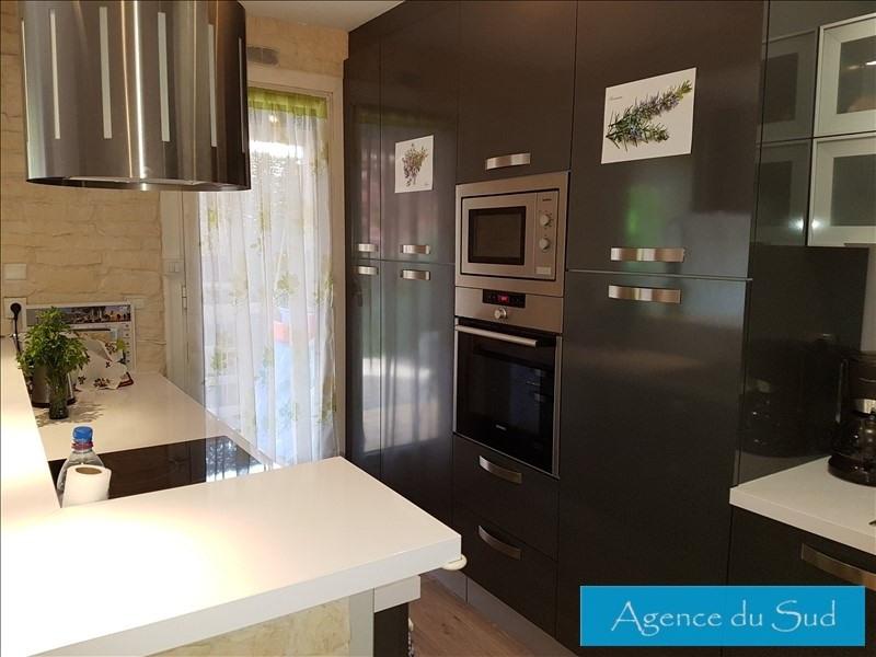 Vente appartement Aubagne 222000€ - Photo 4