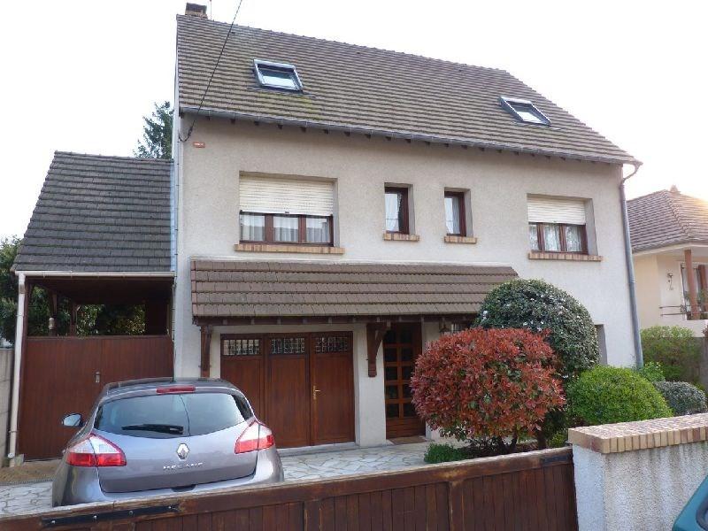Vente maison / villa Ste genevieve des bois 438000€ - Photo 5