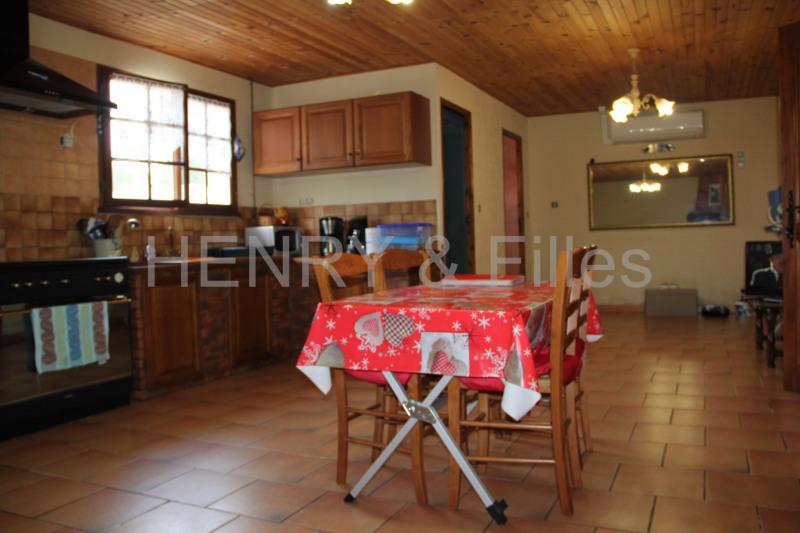 Vente maison / villa Lombez proche 170000€ - Photo 4