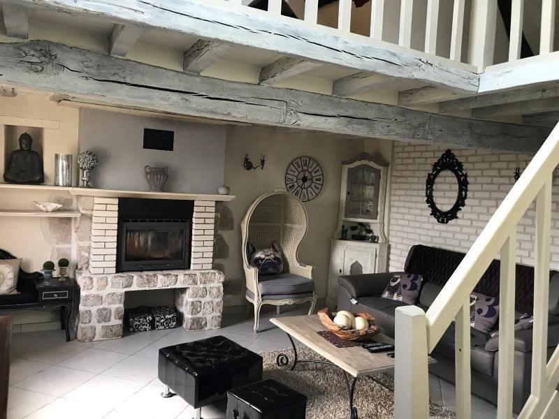 Vente maison / villa Mardie 209000€ - Photo 8