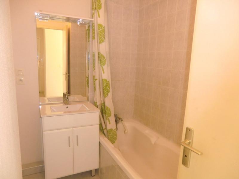 Affitto appartamento Aix les bains 495€ CC - Fotografia 7