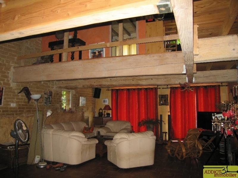 Vente maison / villa Secteur giroussens 402800€ - Photo 4