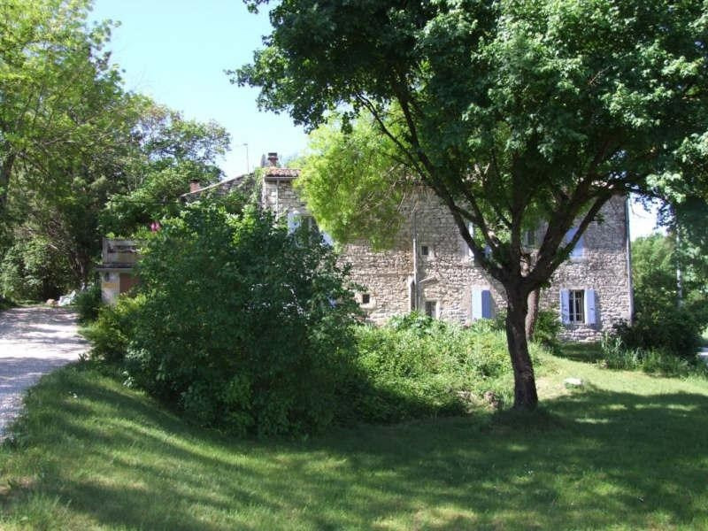 Vente maison / villa Barjac 269 000€ - Photo 2