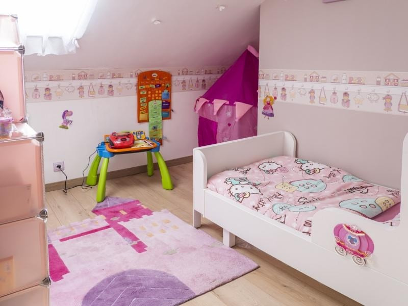 Sale apartment Elancourt 169950€ - Picture 5