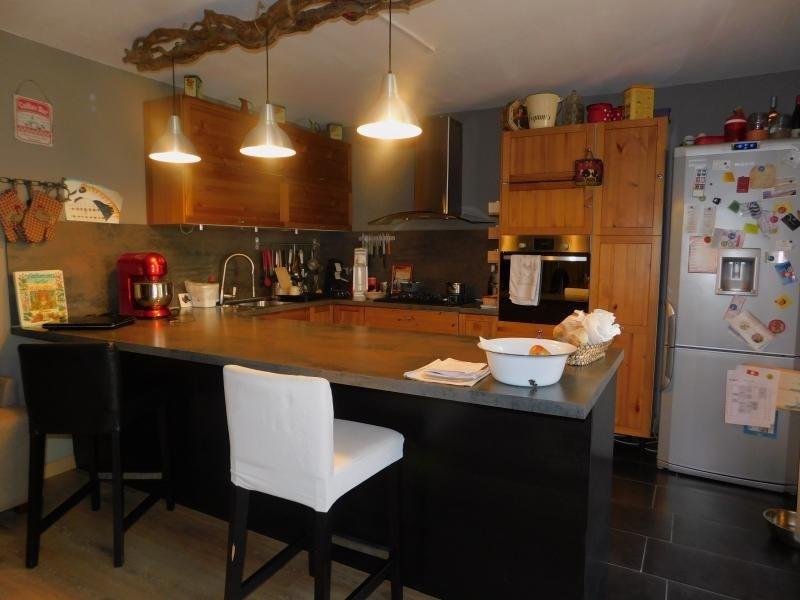 Vente appartement Strasbourg 219350€ - Photo 8