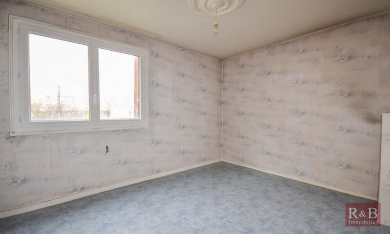 Vente appartement Les clayes sous bois 189000€ - Photo 6