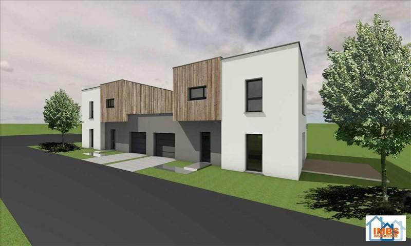 Produit d'investissement maison / villa Blotzheim 335500€ - Photo 1