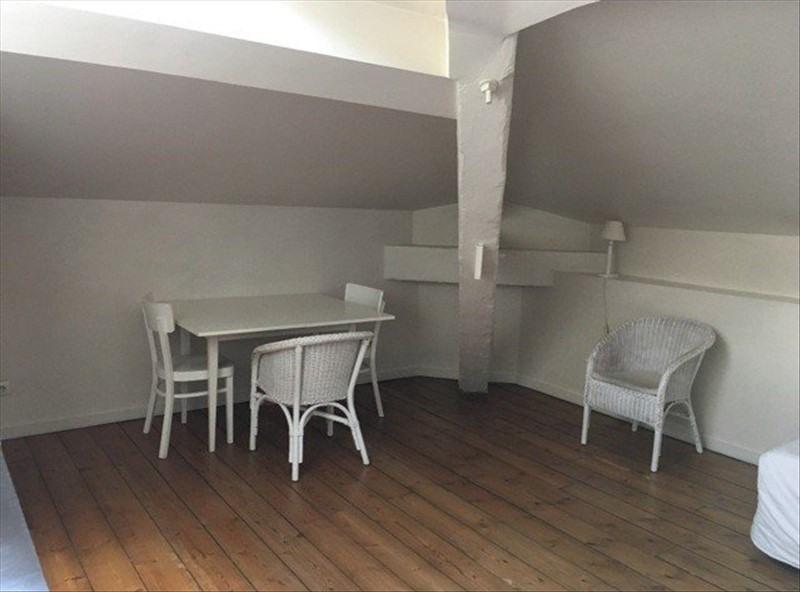 Produit d'investissement appartement Bordeaux 210000€ - Photo 1