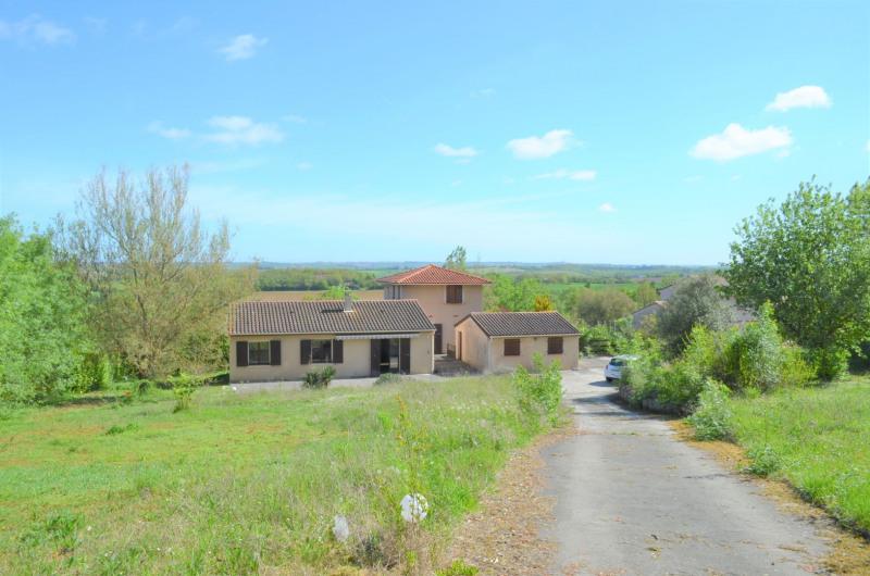 Sale house / villa Labastide-beauvoir 389000€ - Picture 1