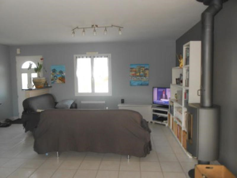 Vente maison / villa Aulnay 129 800€ - Photo 2