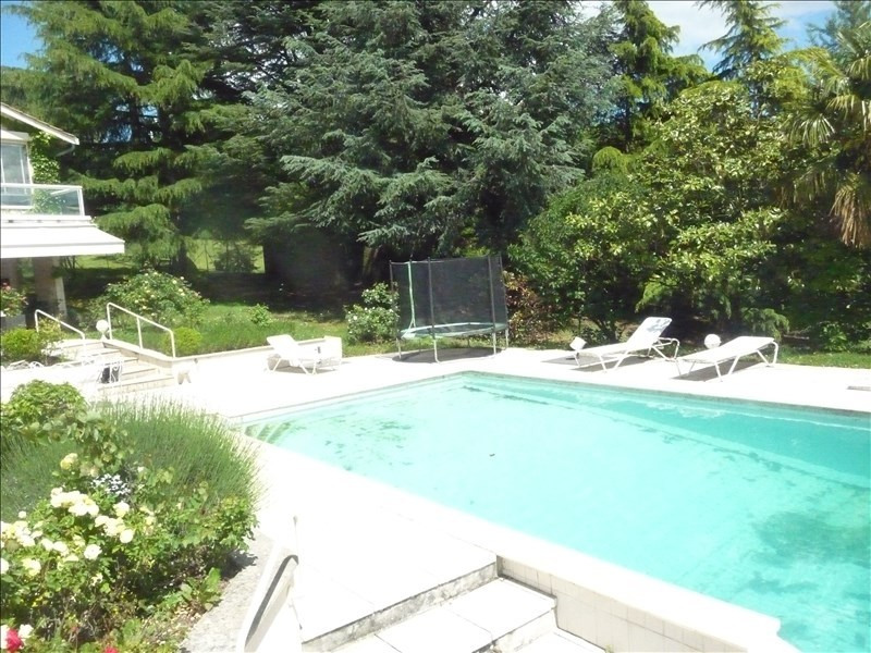 Deluxe sale house / villa Dardilly 950 000€ - Picture 13