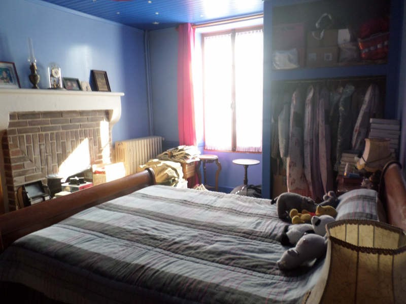 Vente maison / villa Civaux 99900€ - Photo 3