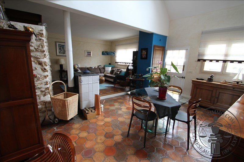 Vente maison / villa Dourdan 354 000€ - Photo 3