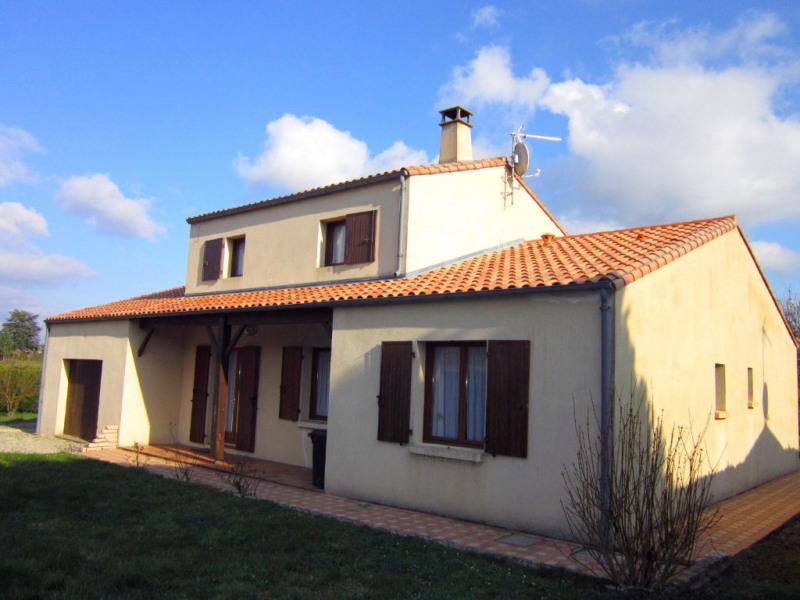 Sale house / villa Saint palais sur mer 362250€ - Picture 1