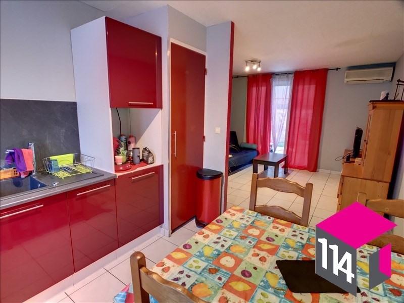 Vente maison / villa St bres 260000€ - Photo 3
