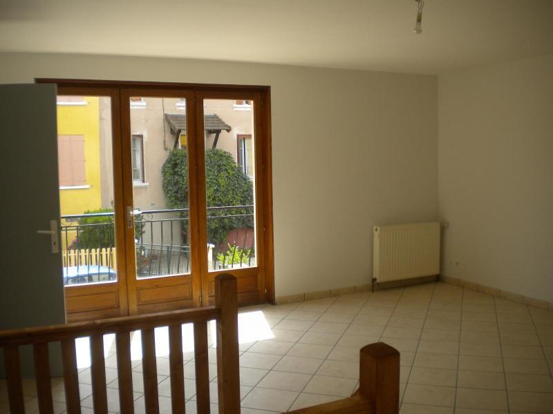 Rental house / villa Ste foy l argentiere 620€ CC - Picture 2