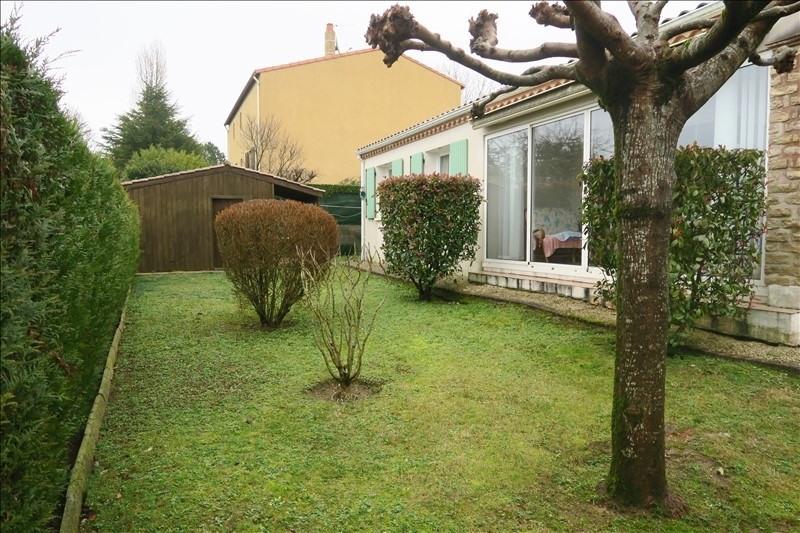Sale house / villa Vaux sur mer 385250€ - Picture 9
