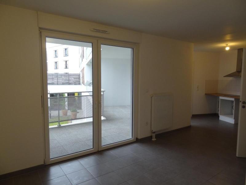 Verhuren  appartement Strasbourg 710€ CC - Foto 4